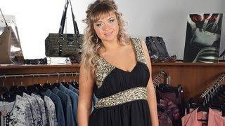 Вечерние платья больших размеров, купить платье (фото!)(, 2013-07-21T03:17:43.000Z)