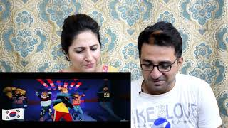 Pakistani React to Which Country Song Do You Like The Most?