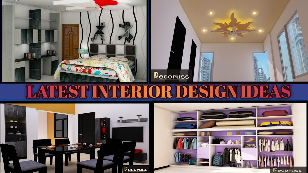 Best Interior Design Ideas For Flat Decoruss Interior Designer In Lucknow Home Interior Design Lko Youtube