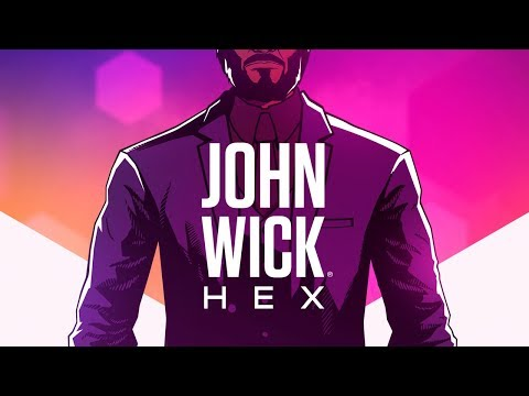John Wick is getting an officially-licensed XCOM-like strategy game