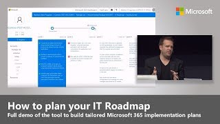 introducing-the-it-roadmap-planning-tool-a-new-way-to-build-tailored-implementation-plans