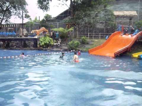 Siliwangi Water Park Bandung Jawa Barat Indonesia - 3