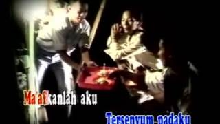 slank Maafkan (Official Music clip)