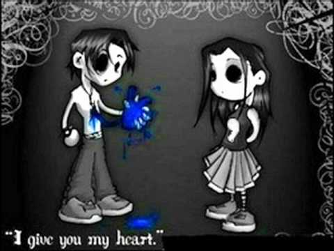 Romance-Ku ingin kamu