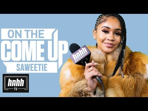 Saweetie on Car Freestyles, New Album Featuring Gunna, 2 Chainz & More (HNHH's On the Come Up) Mp3