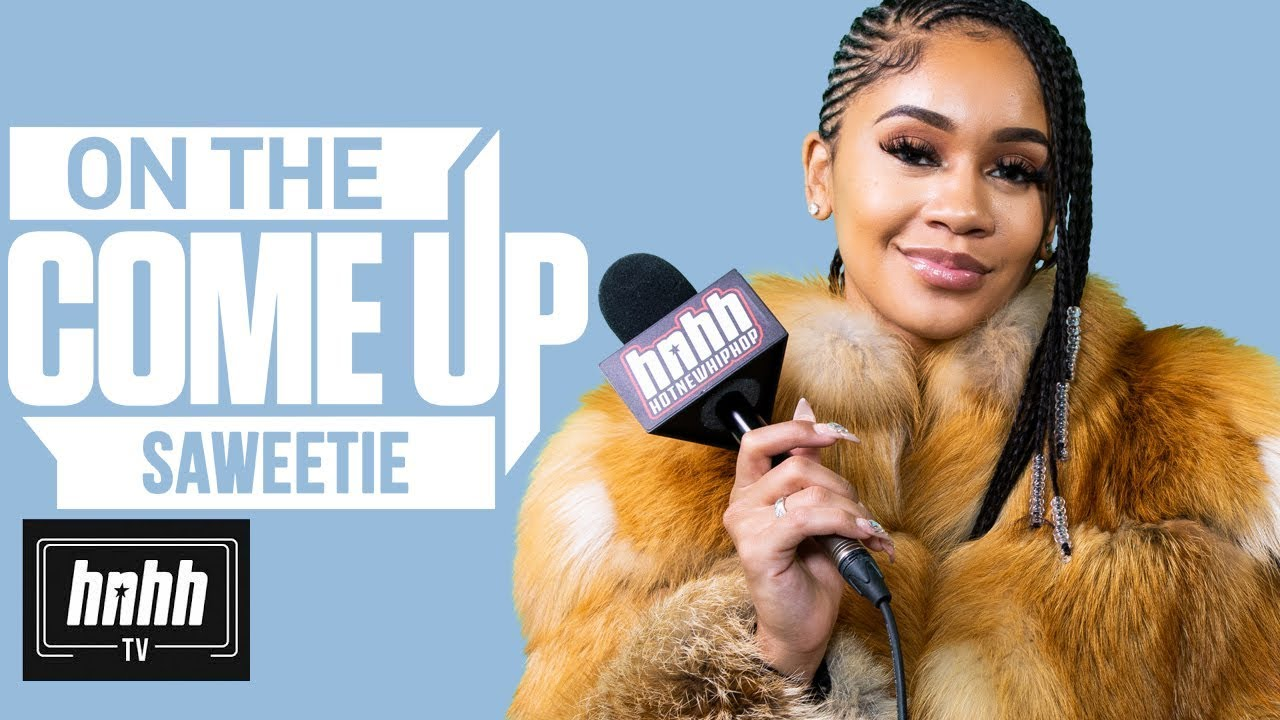 Saweetie on Car Freestyles, New Album Featuring Gunna, 2 Chainz & More (HNHH's On the Come