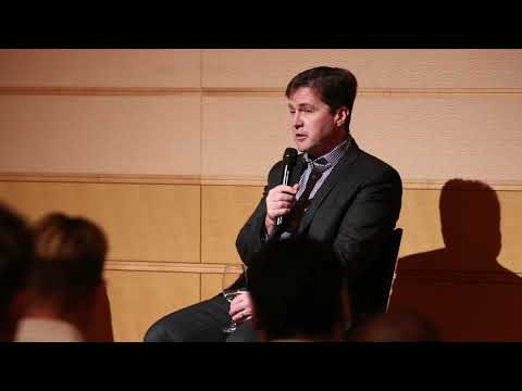 Fireside Chat with Dr. Craig S. Wright at BSV: Bitcoin for Business (Tokyo, Japan)