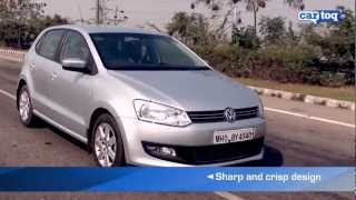 Volkswagen Polo Video Review by Cartoq.com