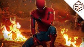 Честный трейлер | Человек-паук: Возвращение домой