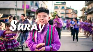 SURAY - CHOLITA BANDIDA - SALAY 2018