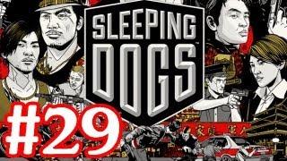 Sleeping Dogs Walkthrough Part 29 Serial Killer Lead 2