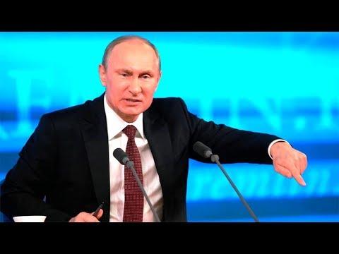 Путин ответил Кадырову!
