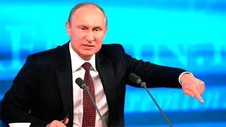 Путин ответил Кадырову! Последние новости! 📺