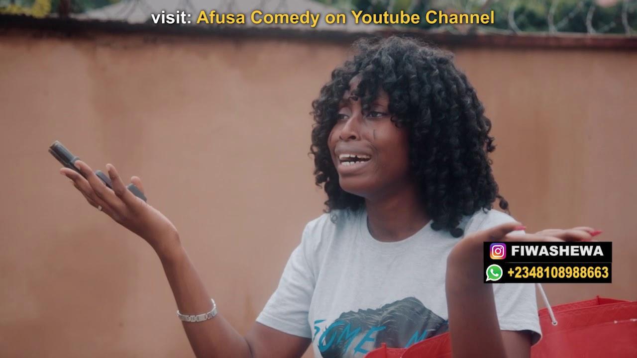 Download AFUSA COMEDY: THE GUN
