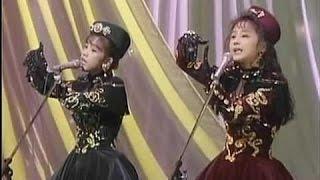 WINK二曲目、今回も歌トモのneneさんと一緒に歌ってみました。 聴いてみ...