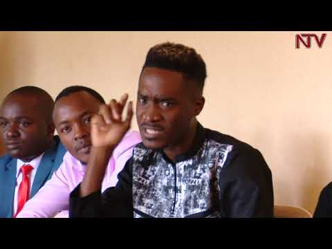 Artiste Apass rejects Social Media Tax, asks government to respect Ugandans