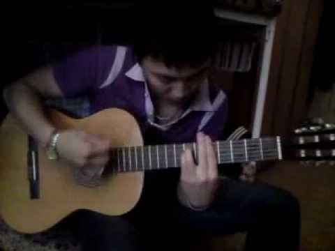 Mongol guitar collection ay
