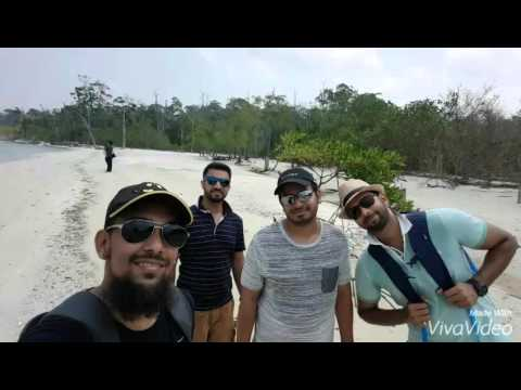 Gopro-trip to havelock(andamans).. Untouched paradise..