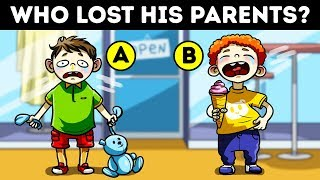 13 Riddles To Help You Become Smarter
