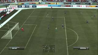 FIFA 12 Ultimate Team - Braskillver Commentary