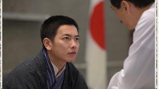 天皇の料理番 佐藤健/TBS 第三話写真館(わ題のネタちゃんねる) [日21...