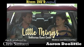 Video Little Things - 48 Hour Film Project 2013: Buffalo, NY download MP3, 3GP, MP4, WEBM, AVI, FLV Agustus 2018