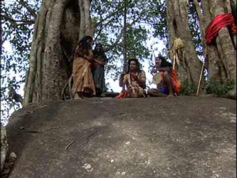 Siddappaji Pavadagalu Kannada Movie Part 01