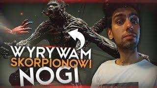 | THE AMAZING SPIDER-MAN | *WYRYWAM SKORPIONOWI NOGI* | 05