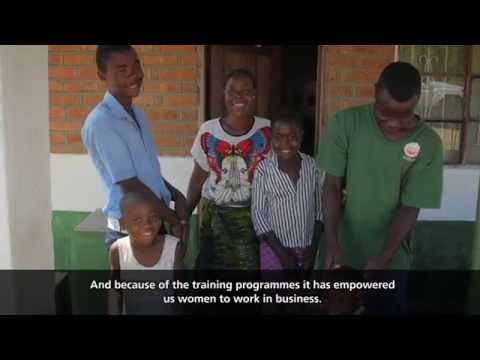 Sweet success, supporting sugar growers in Malawi