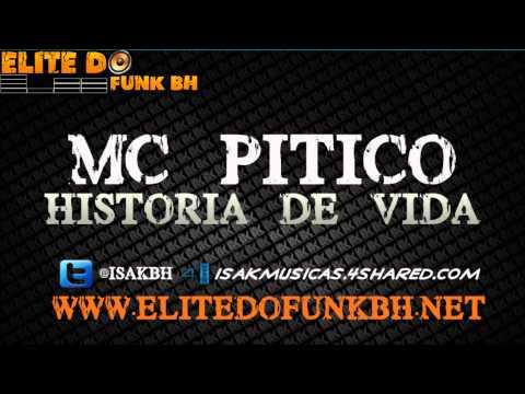 Mc Pitico - Historia de Vida (DJ Perfil MegaMix )