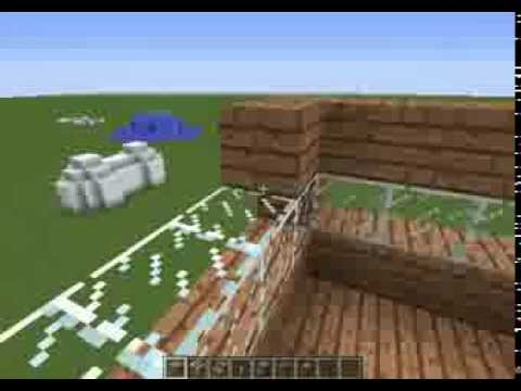 minecraft how to build a nice house