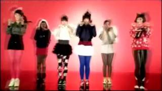 [Dance Version] T-ara - Bo Peep Bo Peep