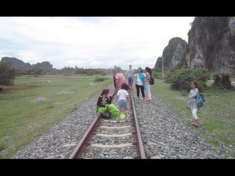 Kampong Trach Mountain Resort Tours