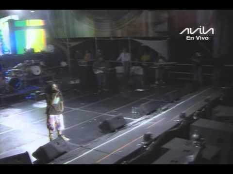 Nou Vin Lakay en el Suena Caracas 2014, concierto completo