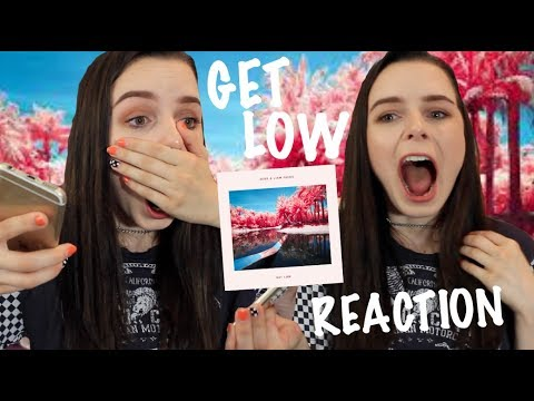 LIAM STAN REACTS TO 'GET LOW' BY ZEDD