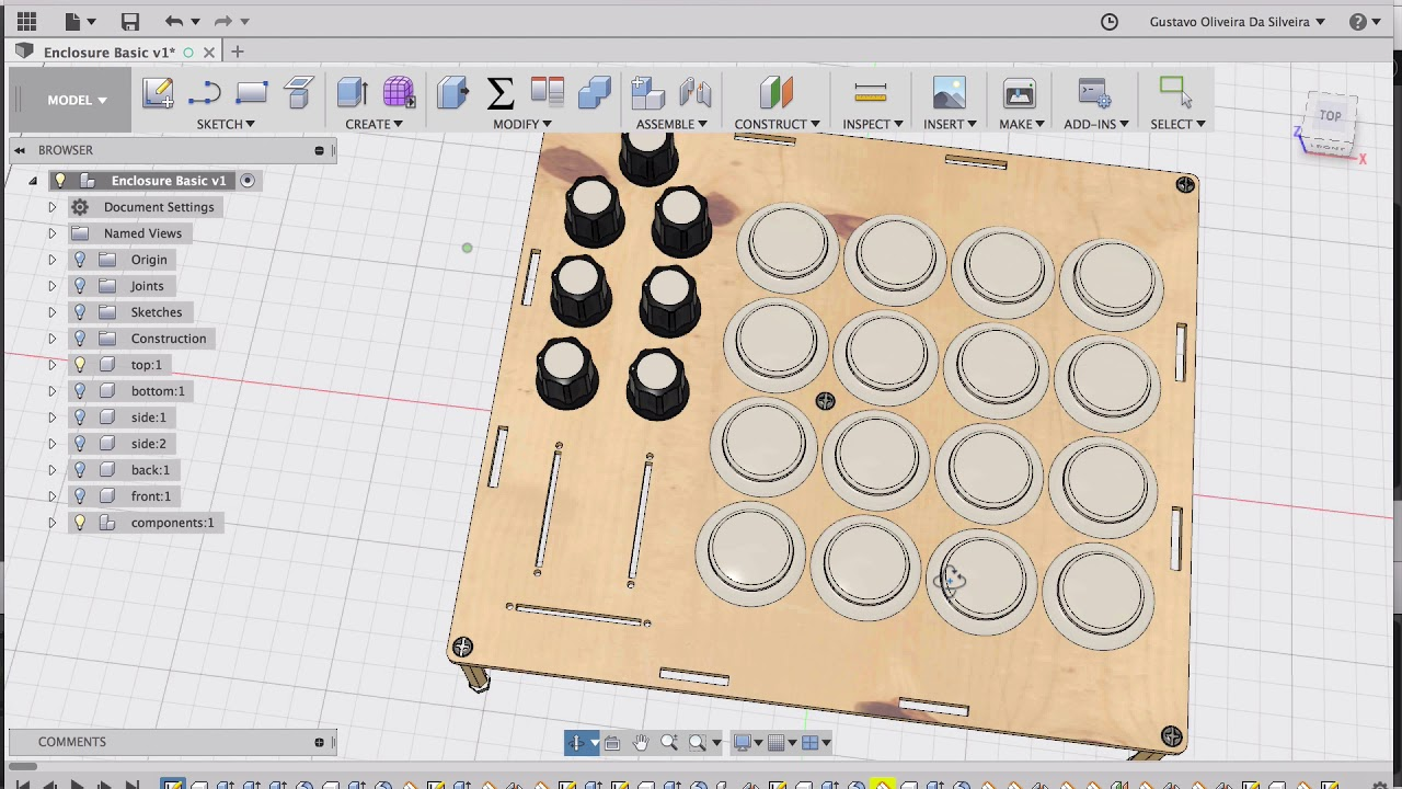 Best Fusion 360 Add Ons