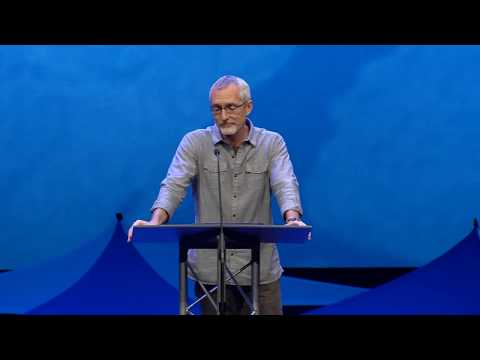 Phil Vischer Truth At Work Conference 2016 Snapshot