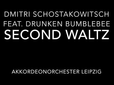 The Second Waltz - Dmitri Shostakovich