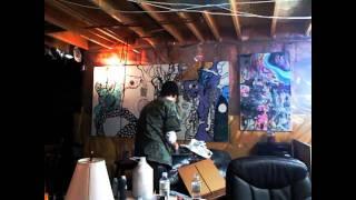 Mural Lapse Part1