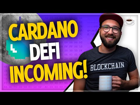 Cardano Goguen, EIP 1559 explained, NFTs, Bitcoin, Elrond and more // Crypto Over Coffee ep.56