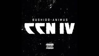 Bushido & Animus - Blutiger Pfad (CCN4)