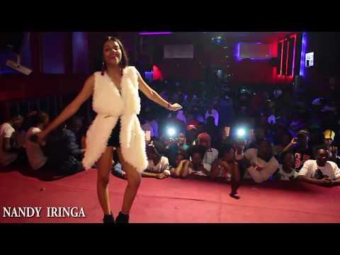Nandy - December 22  2017 Live  VIP Club Iringa