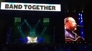 Dave Matthews & Tim Reynolds - Samurai Cop, Band Together SF CA 11/9/17