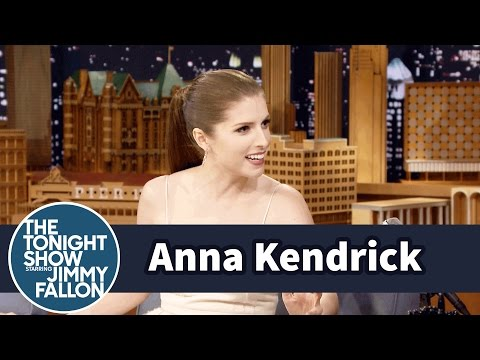 Thumbnail: Anna Kendrick Went to a Sexy Haunted House