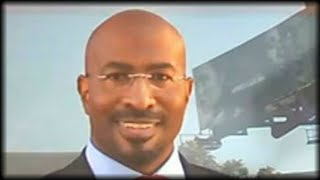 BREAKING: VAN JONES JUST KILLED CNN WHEN HE WAS CAUGHT IN THIS VIDEO SAYING THE UNTHINKABLE!