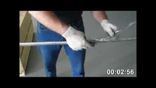видео Инструкция по монтажу и демонтажу