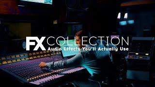 FX Collection | ARTURIA