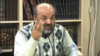 Edip Yüksel-İhsan Eliaçık Süleymaniye Vakfını Ziyaret Ettiler – 2