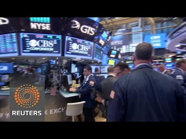 Goldman's bond trading drops, BofA boosts profit