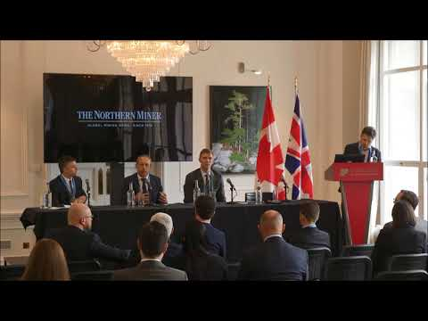 Future Mining Panel Discussion At CMS 2018